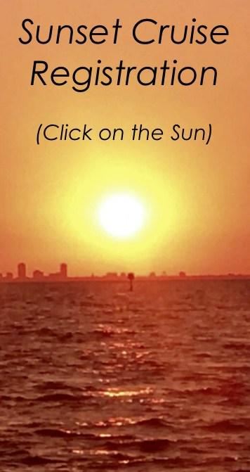 Register for Free Sunset Cruises