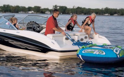 Why Choosy Parents Choose Boating