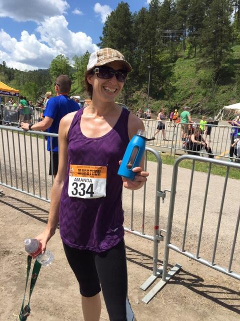 30 days of gratitude: the marathon
