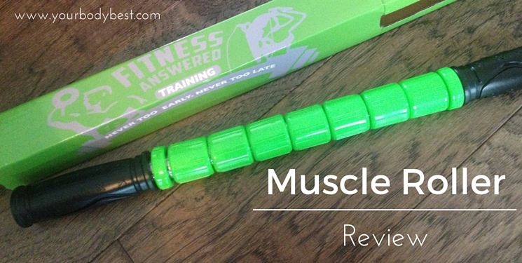Muscle Roller review