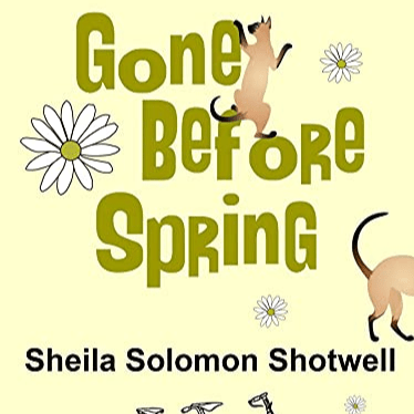 gone before spring