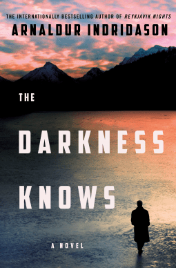 The Darkness Knows