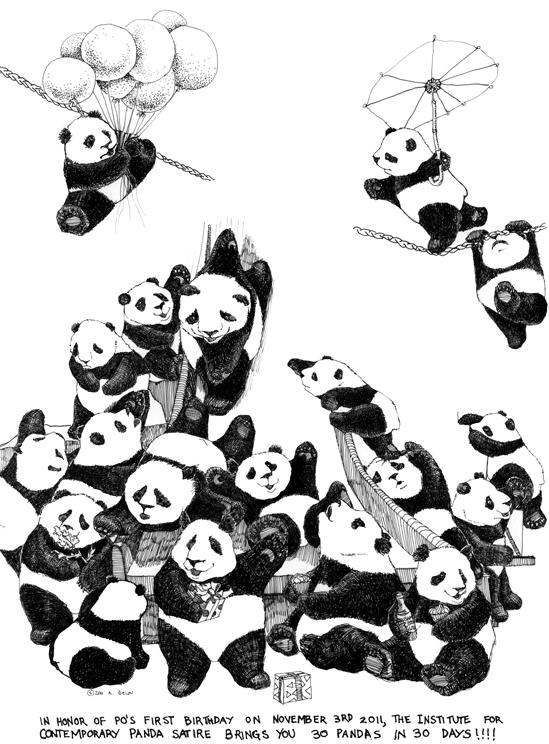day 19 30 pandas
