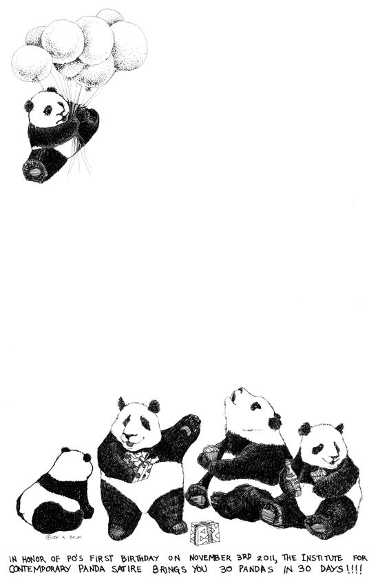 day 5 -30 pandas