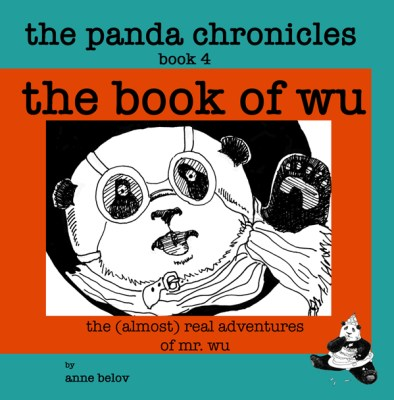 The Panda Chronicles Book 4: The Book of Wu