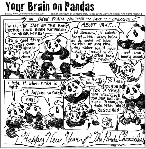 Humor Archives Page 2 Of 147 The Panda Chronicles