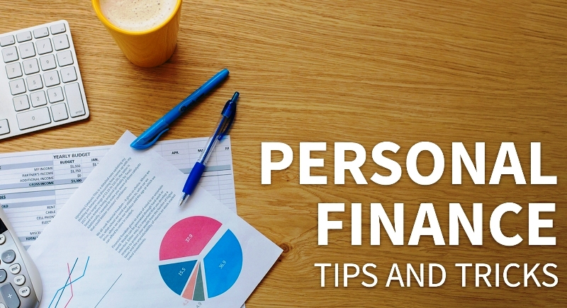 How To Manage Your Personal Finance Effectively