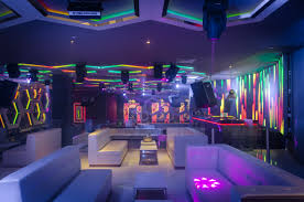 Moon Palace Cancun Noir Club