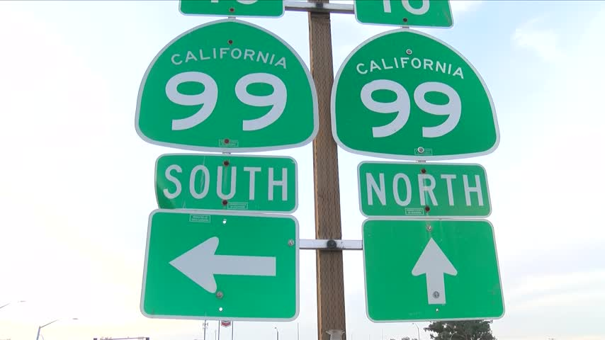 Report finds Hwy 99 is country's most dangerous highway