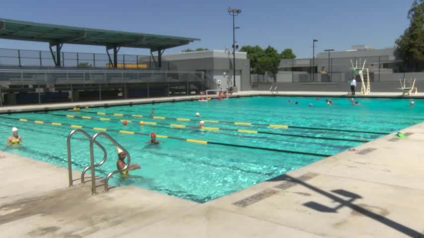 All Fresno Unified High School Pools Will Open to Public