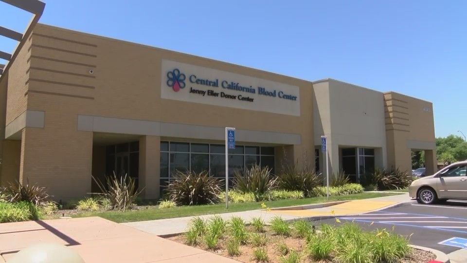 Central California Blood Center encourages recovered COVID ...