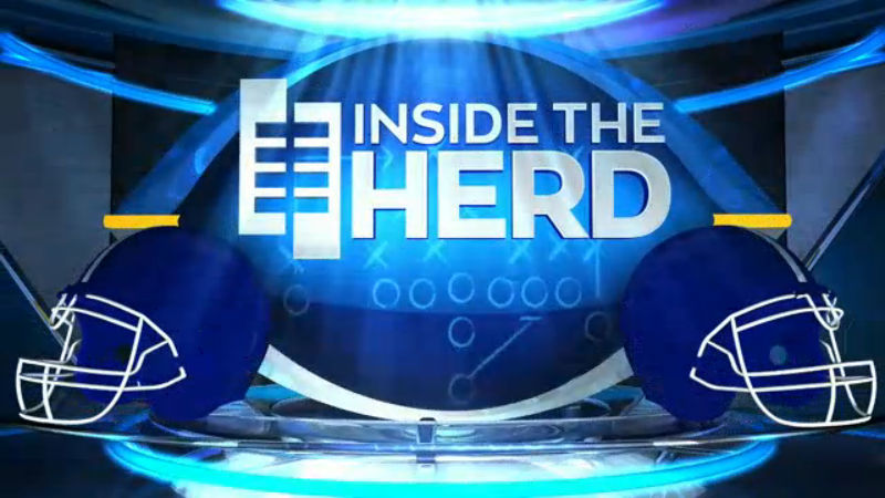 Inside the Herd