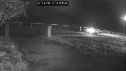 Surveillance video released of possible mother who abandoned her baby in Madera County