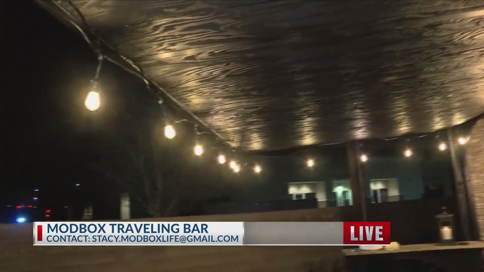 A new traveling bar hits Clovis