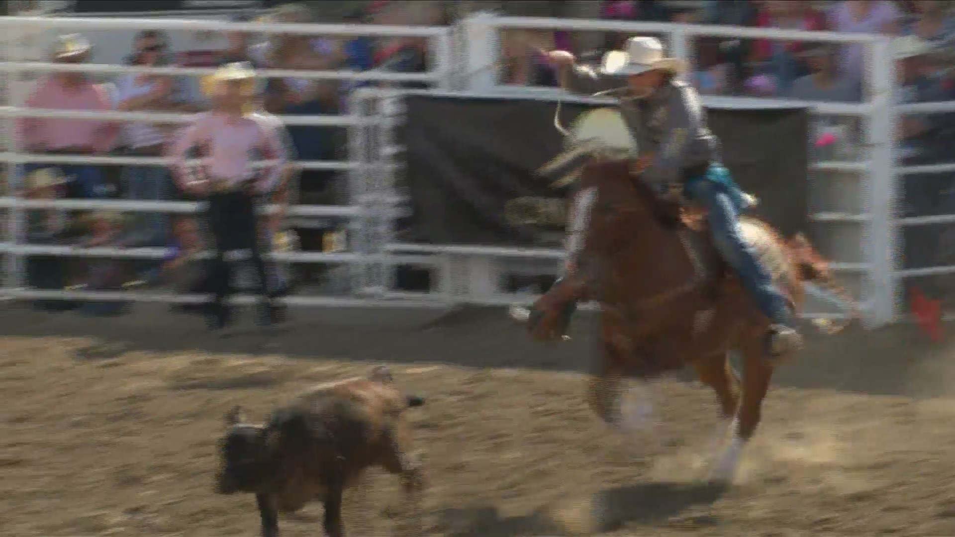 Clovis Rodeo Preview: PBR happening tonight
