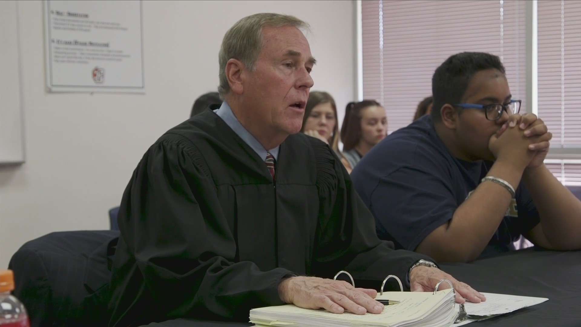 Inspiring the Valley: Fresno County 'youth court' offers compassion and early intervention