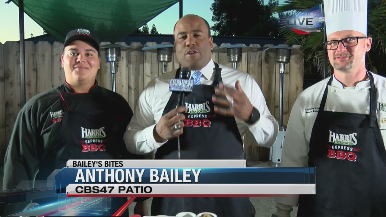 Bailey's Bites: Father & son chefs pt 1