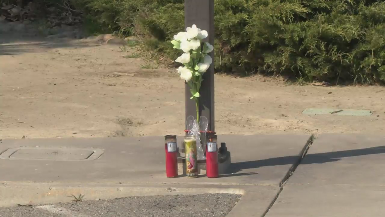 Suspect search continues after a deadly northwest Fresno shooting