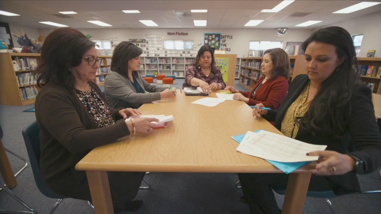Tackling absenteeism in schools