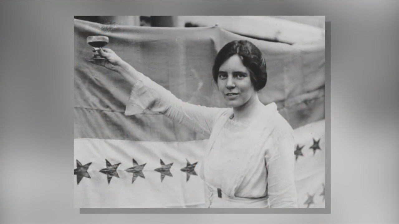 Education Matters: Women's suffrage centenary inspires the classroom