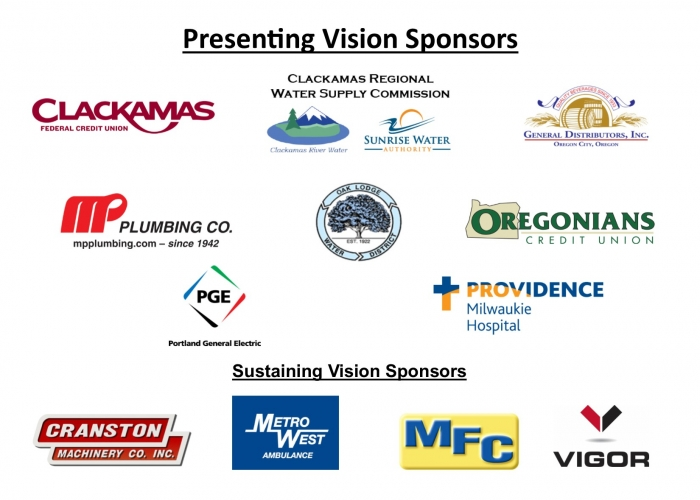 Public Policy Vision Sponsors