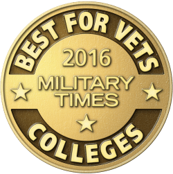 Top College for Veterans
