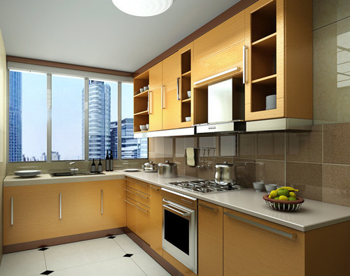 Kitchen Feng Shui Rules Layout Direction Colors Stove