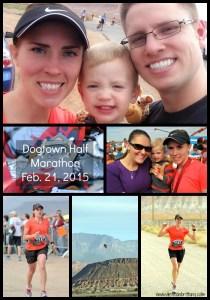 Winter Race: Dogtown Half Marathon