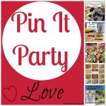 Pin It Party Love