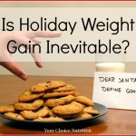 Is Holiday Weight Gain Inevitable?
