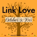 Link Love: October 9, 2015