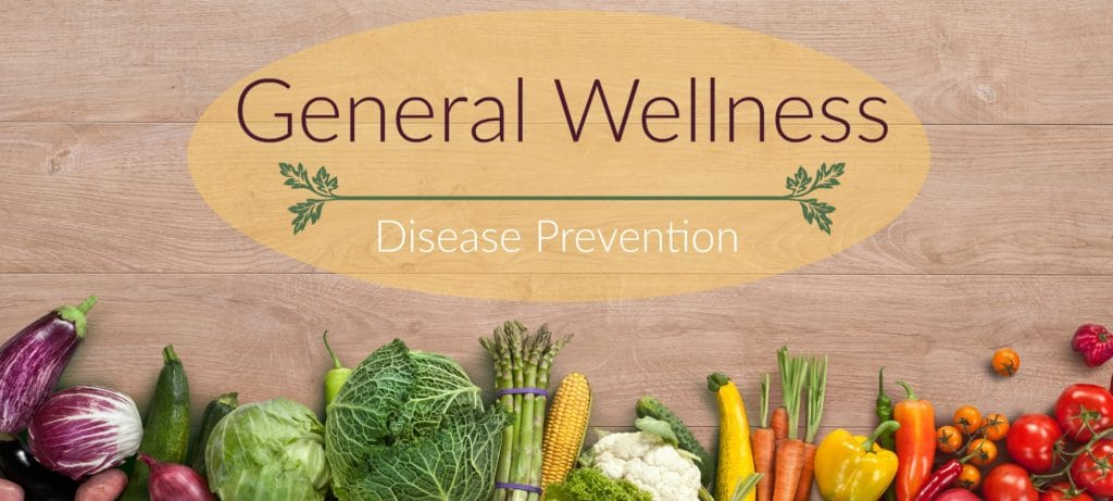 General Wellness: Disease Prevention | Nutrition Coaching with Brittany Poulson, MDA, RDN, CD, CDE | www.yourchoicenutrition.com