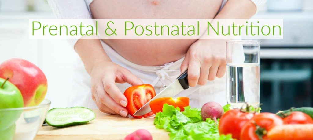 Prenatal and Postnatal (including breastfeeding) Nutrition | Nutrition Coaching with Brittany Poulson, MDA, RDN, CD, CDE | www.yourchoicenutrition.com