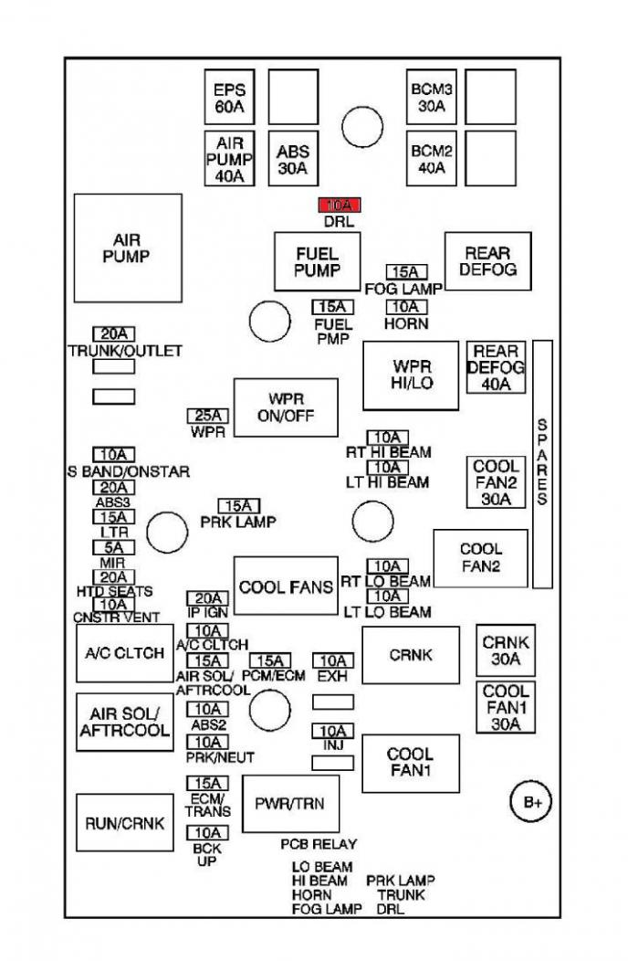 Wiring Diagram: 10 2007 International 4300 Wiring Diagram