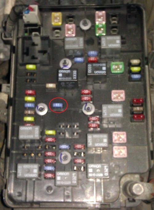 small resolution of hotrod fuse box electric mx tl 700 r4 connector diagram http wwwhotrodcom techfaq 1130705