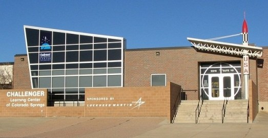 challenger Middle school, colorado springs