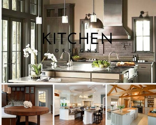18 Stunning Kitchen Design Inspirations Colorado Springs Real Estate