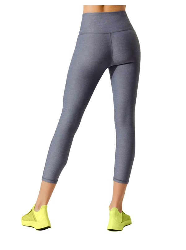 YC- Sportika legging LEG01 grey back
