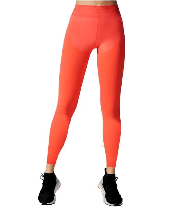 YC- Sportika legging LEG01 orange front