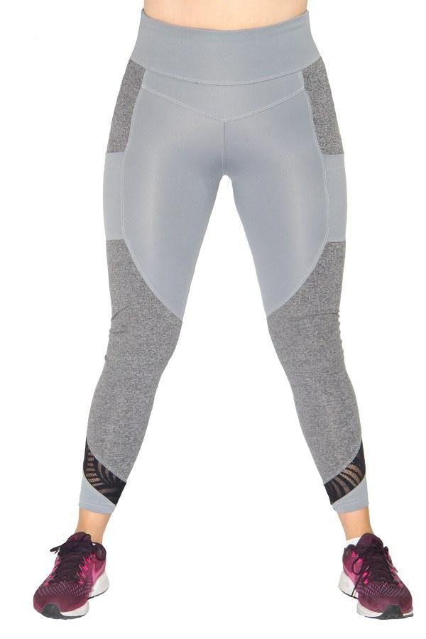 Gymwear, high waist legging, sportswear apparel