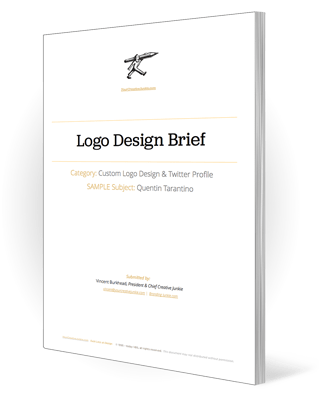 Logo Design Brief: The Ultimate Guide for Designers