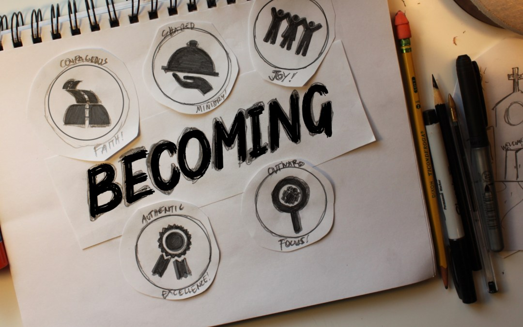 Becoming: Courageous Faith (Pt 1)