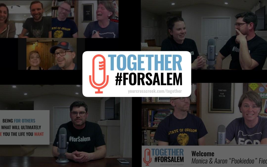 Together #forSalem Episode 2