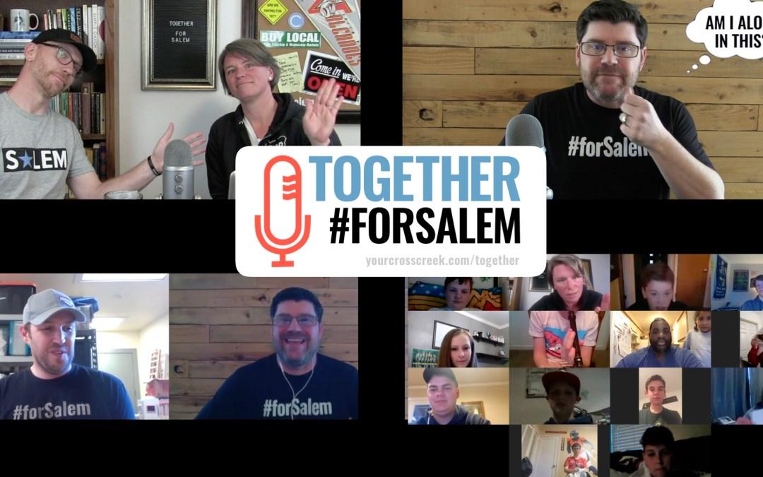 Together #forSalem: Easter (Ep 4)