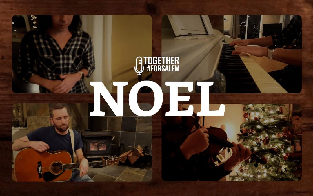 Bonus: 🎶 Noel (cover) 🎶