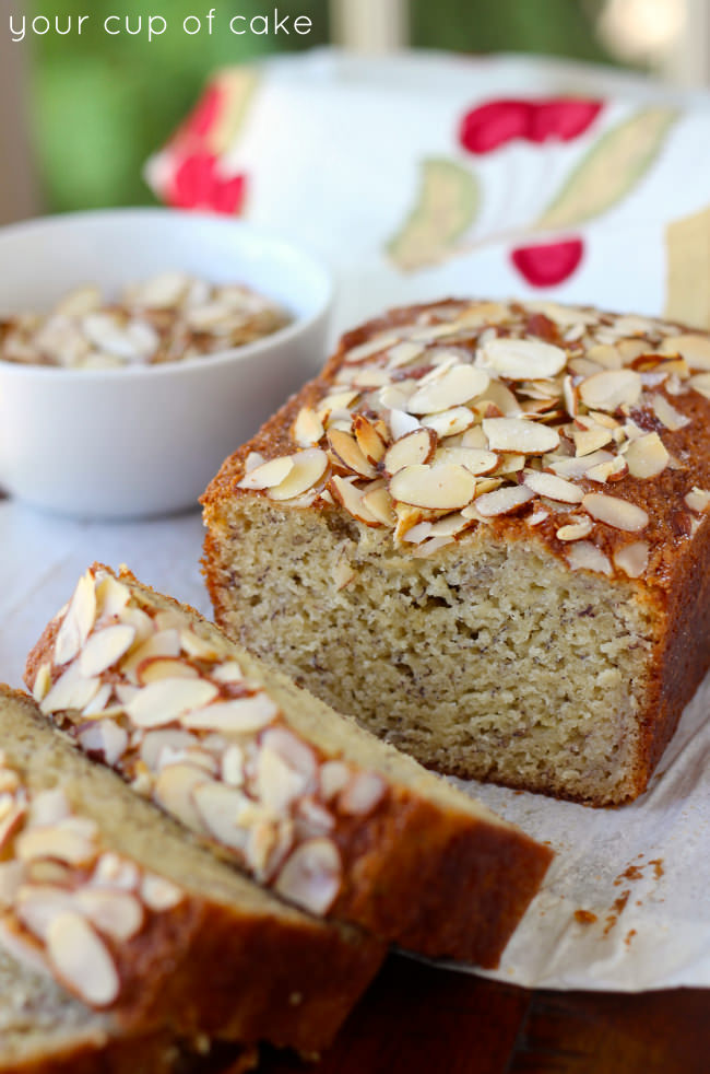 perfect banana bread it really is the best classic s