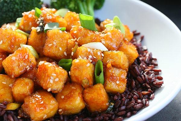 Iron Chef General Tso Sauce Recipe  Besto Blog