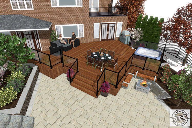 deck design consultation your deck