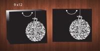 Attractive shopping bag designs | Best shopping bag design ...