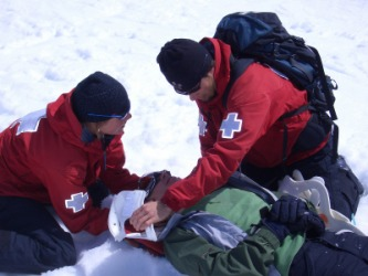First aid dictionary definition first aid defined